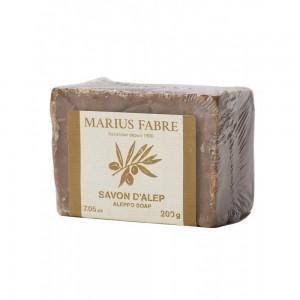 Marius Fabre Aleppo muilas su  3 % lauramedžio vaisių ekstraktu