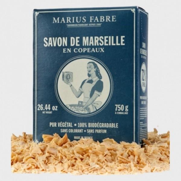 Marius Fabre muilo dribsniai, 800 g