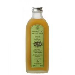 Marius Fabre Bio šampūnas nuo pleiskanų OLIVIA , 230 ml