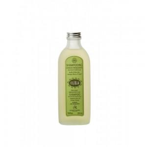 Marius Fabre Bio šampūnas dažnam naudojimui OLIVIA 230 ml