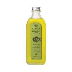 Marius Fabre drėkinamasis sausas Bio aliejus kūnui , 230 ml