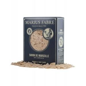 Marius Fabre muilo dribsniai, 750 g