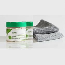 Greenwalk® vonios kambario rinkinys su 30% nuolaida!