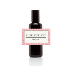 Greenwalk  masažo aliejus Purple Velvet , 50 ml