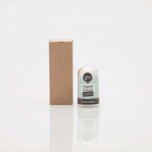 Greenwalk dezodorantas iš gamtinių kristalų, 60g