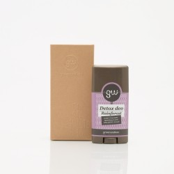 Dezodorantas Detox deo Rainforest, 65g