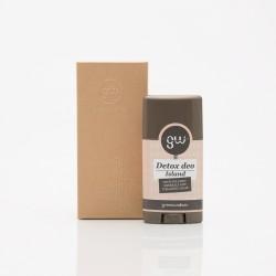 Dezodorantas Detox deo Island, 65 g
