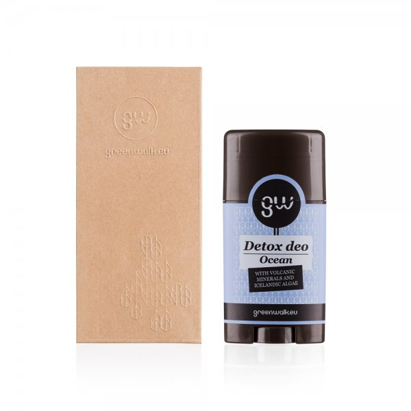Dezodorantas Detox deo Ocean , 65 g