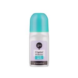 """Rutulinis dezodorantas iš gamtinių kristalų ROLL-ON DEO """"OCEAN"""", 90 ml"""