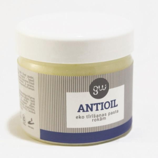 "Greenwalk® valomoji pasta ""ANTIOIL"", 400g"