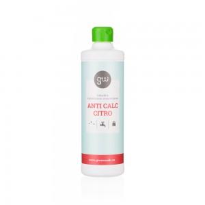 Eco priemonė kalkėms valyti Anti Calc Citro (koncentratas ), Greenwalk