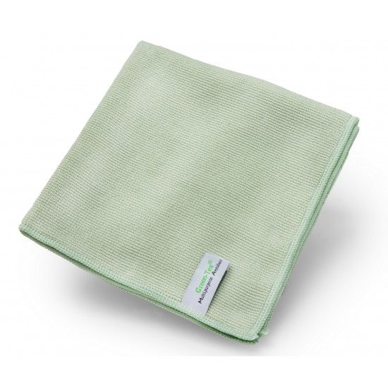 Green-Tex mikropluošto šluostė Antibac