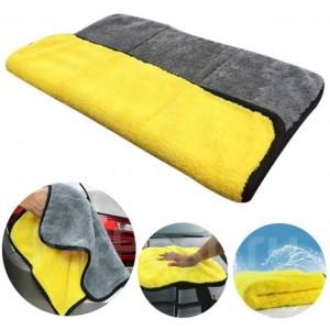 Dvipusė šluostė-rankšluostis  automobiliui Greenway Aquamagic Luxe