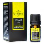 Eterinis citrinžolių aliejus SHARME ESSENTIAL , 5 ml