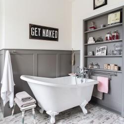Šluostės vonios kambariui