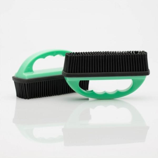Greenwalk guminis šepetys