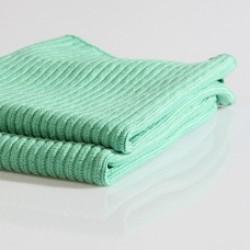 Universali mikropluošto šluostė Lux , žalia