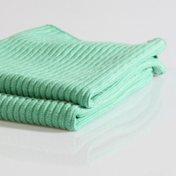 Greenwalk universali mikropluošto šluostė Lux , žalia