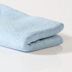 Greenwalk mikropluošto šluostė  Classic , mėlyna