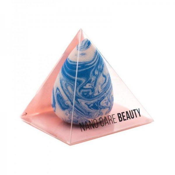 Kempinėlė makiažo dengimui Nano Care Beauty Makeup Sponge
