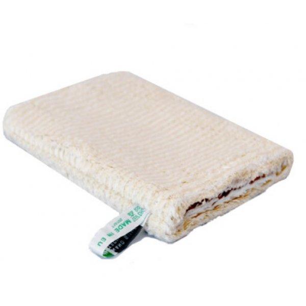Raypath kreminė pirštinė odinių paviršių drėgnam valymui