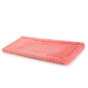 Raypath rausva šluostė PRO  grindims valymui sausu būdu
